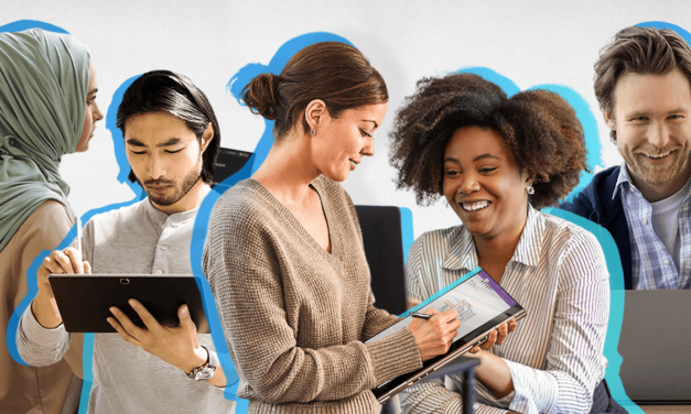 Microsoft and LinkedIn launch next stage to help job seekers and employers move to a skills-based economy