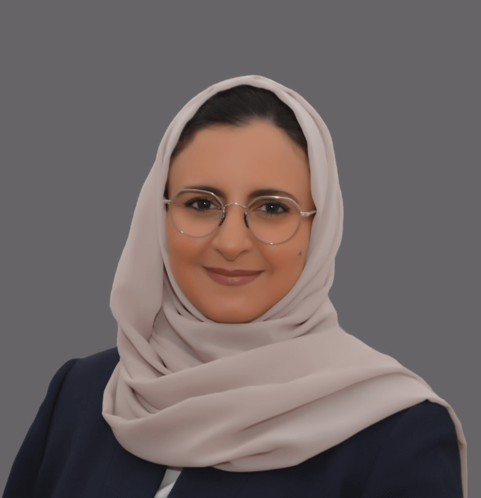 Mona Althagafi - KSA Country Director for Serco Middle East (1)