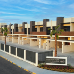 Fujairah Welcomes First Sustainable Development 'Naseem Al Bahar'