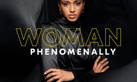 Presenting WOMAN, PHENOMENALLY: A Nikon MEA Photo Contest Powered by International Free Zone Authority