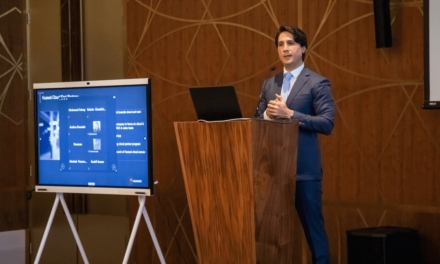 Huawei Cloud launches an open cloud strategy for its partners in the Middle East in an effort to contribute towards a digital economy