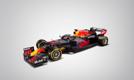 RED BULL RACING HONDA AND ORACLE PARTNER TO ELEVATE DATA ANALYTICS IN FORMULA 1