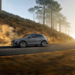 SAMACO Automotive announces the arrival of the new Audi Q5 with its new design