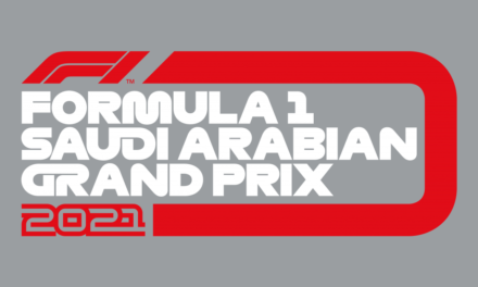 Formula 1 Saudi Arabian Grand Prix Unveils Jeddah Street Circuit