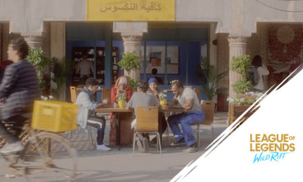 RIOT GAMES MENA LAUNCHES WILD RIFT IN ARABIC