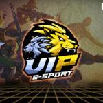 VIP ESPORTS REIGNS SUPREME IN FIRE ARAB LEAGUE