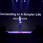 HarmonyOS: Connecting to a Simpler Life