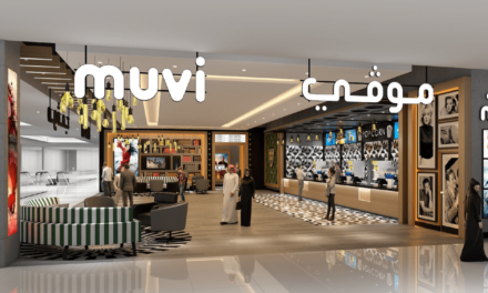 MUVI CINEMAS KSA DOUBLES DOWN EXPANSION PLANS WITH SAR 820M TO BE INVESTED IN NEXT 12 MONTHS