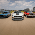 Mustang Claims Back-to-Back World's Best-Selling Sports Car Crowns, Retains Best-Selling Sports Coupe Title for 6th Straight Year