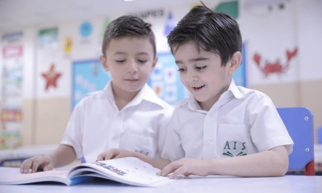 Abdul Aziz International School continues to offer top-quality education with its exclusive E-learning solution
