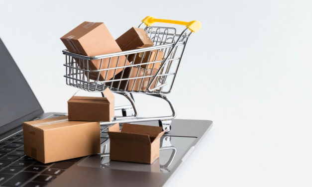 China and US to Generate 60% of Global Ecommerce Sales in 2021