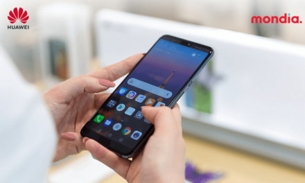 Huawei Mobile Services expands partnership with Mondia Pay for safe, contactless mobile payment services from operators
