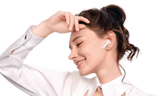 The new HUAWEI FreeBuds 4i earphones with high quality sound and a super long battery is now available for Pre-order in KSA