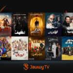 Intigral marks #Ramadan with an unmatched content selection on Jawwy TV With original and acclaimed Arab and Khaleeji series
