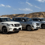 Immersive Patrol Training Experience Conducted for Nissan KSA Employees
