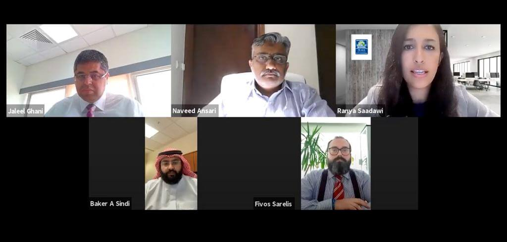 Pearl Initiative and stc convene Saudi-based Compliance experts to share best practices on building a strong corporate culture of integrity in line with Saudi Vision 2030 Agenda