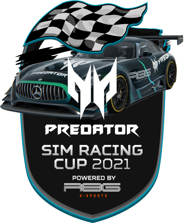 Predator SIM Racing Cup 2021 - 2