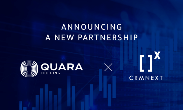 Quara Holding announces Strategic Partnership with CRMNEXT to Drive Digital Transformation and Deliver High Impact Customer Experience Solutions in KSA
