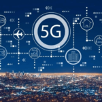 Five reasons why 5G makes the difference