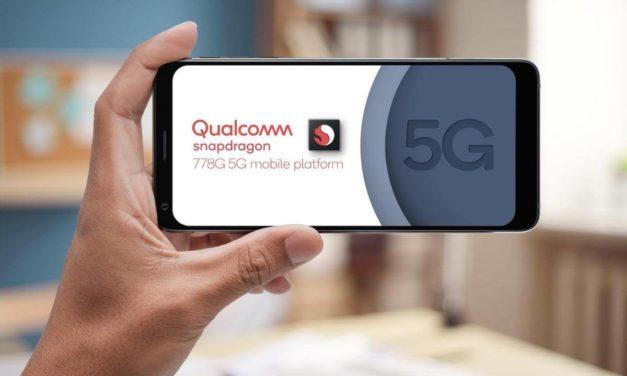 Qualcomm Announces New Snapdragon 778G 5G Mobile Platform; Showcases Mass Ecosystem Adoption