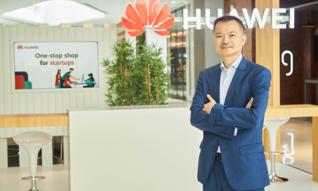 Huawei launches its first ever one-stop shop for startups in the region