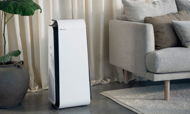Blueair launches its most advanced air purifier to date into Middle East