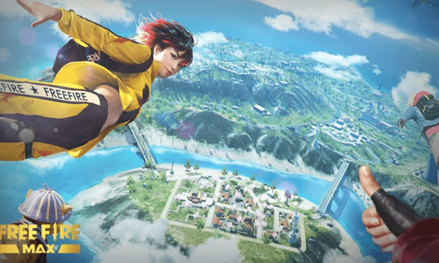Garena Free Fire MAX reaches 1 million pre-registration markin MENA in just over a month