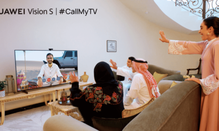 Call My TV with MeeTime on HUAWEI Vision S: Everything you need to know