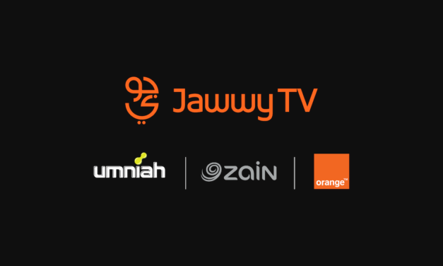 Intigral marks Jawwy TV's launch in Jordan with attractive subscription offers