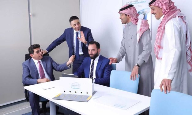 Software AG reviews future plans and strategies, inspired by Saudi Arabia's digital transformation plans