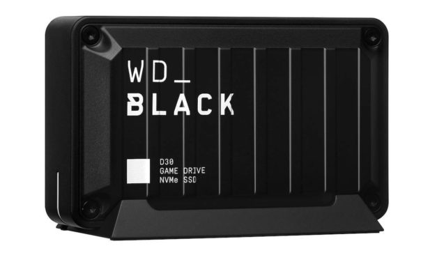 WESTERN DIGITAL AMPS UP ITS WD_BLACK GAMING PORTFOLIO WITH THREE NEW SSD SOLUTIONS