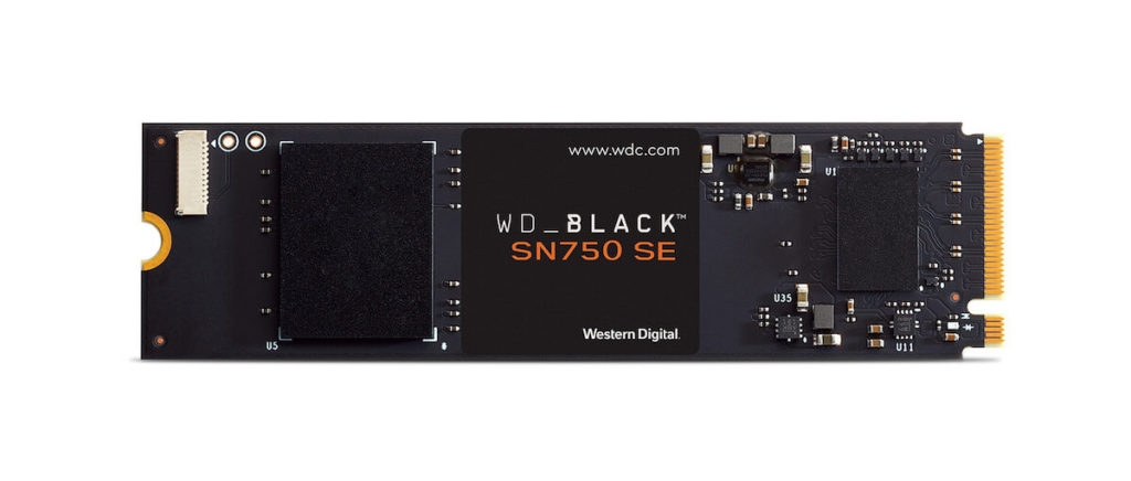 Product-front-WD_BLACK SN750 NVMe SSD_LR