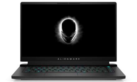Ryzen to the Challenge: Alienware launches first AMD-based laptop in over a decade