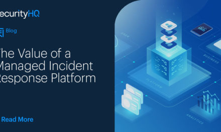 The Value of a Managed Incident Response Platform