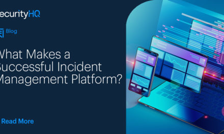 What Makes a Successful Incident Management Platform?