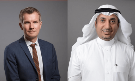 Ericsson invests to drive local innovation and develop talent competencies in Saudi Arabia