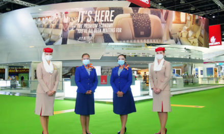 Emirates and flydubai build on Dubai's connectivity with more choices for travellers since reactivation of strategic partnership