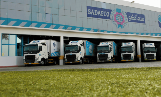 """SADAFCO Reinforces Commitment to Sustainable Practice with """"Towards Sustainability"""" Strategy"""
