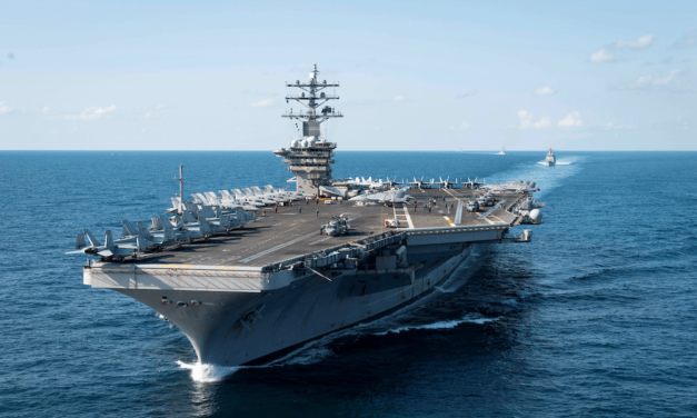 U.S. Navy selects Lockheed Martin and IFS to deliver intelligent ship and aircraft maintenance