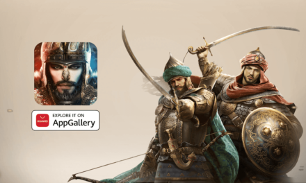 Strategise, build, and execute on new game on HUAWEI AppGallery: 'Civilizations: Rise of Sultans'