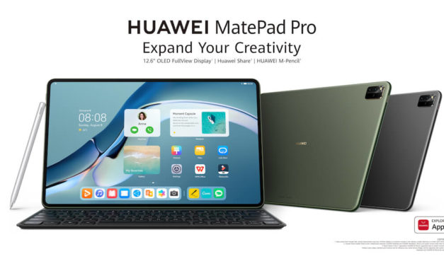 """Huawei launches a new range of """"Super Device"""" Experience products globally, soon to be announced in the region"""