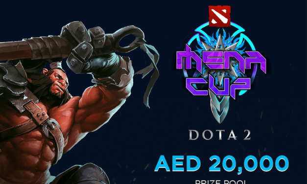 GAME ON! FLASH ENTERTAINMENT AND ABU DHABI GAMING LAUNCH MEGA ESPORTS SERIES