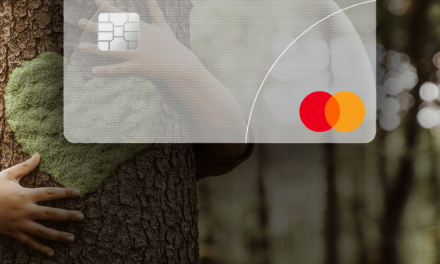 Mastercard Empowers Consumers To Choose A Sustainable Future With Eco-Friendly Cards