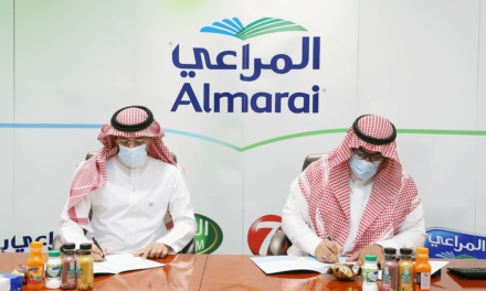 """Renewing """"Almarai Award for Veterinary Medicine for the Arab Gulf Cooperation Council"""" for the next three years"""