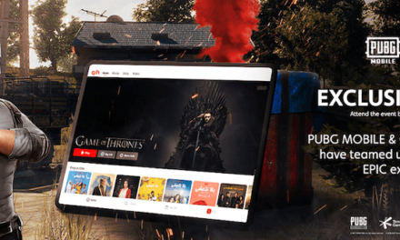 LANDMARK PARTNERSHIP: OSN AND PUBG MOBILE JOIN FORCES TO OFFER USERS THE ULTIMATE ENTERTAINMENT EXPERIENCE