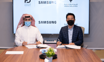 Samsung partners with VEDA Holding to open innovative Experience Stores in KSA