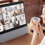 Cisco Unveils Webex Innovations to Enable Hybrid Work and Events
