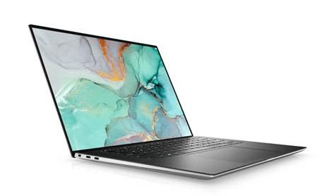 The new Dell XPS 15 TGL and XPS 17 TGL