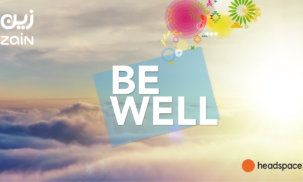 """Zain KSA launches its """"BE WELL"""" mental wellness initiative for employees"""