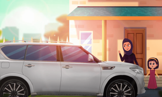 INFINITI MIDDLE EAST BOOSTS ROAD SAFETY AWARENESS IN SAUDI ARABIA